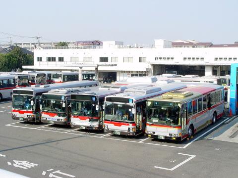 東急バスデータ 営業所データ 東...
