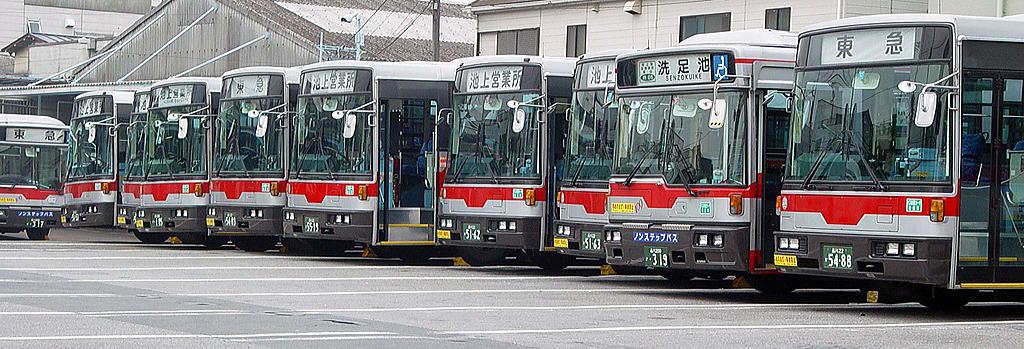 東急 バス